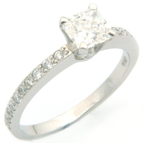 Platinum Asscher Cut Diamond Engagement Ring.jpg