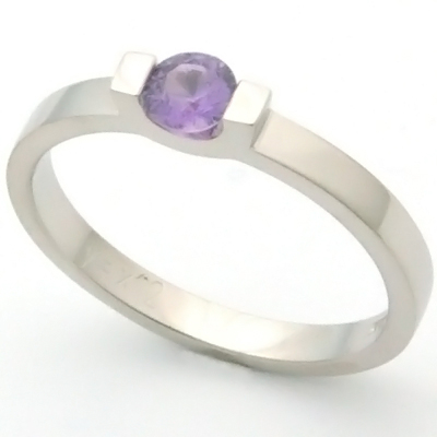Palladium Purple Sapphire Engagement Ring 1.jpg