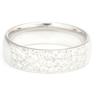 5mm Pave Set Diamond Wedding Ring 2.jpg