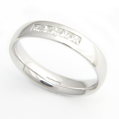 Platinum Channel Set Diamond Ladies Wedding Ring.jpg