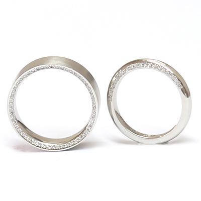 Platinum Diamond Set Wedding Ring Set.jpg