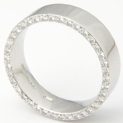 Platinum Diamond Set Edge Ring 2.jpg