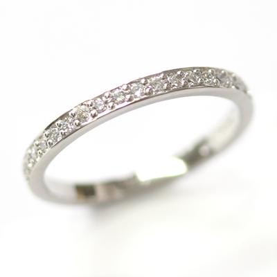 Platinum Ladies Diamond Set Wedding Ring 4.jpg