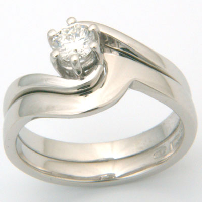 Palladium Swirl Fitted Wedding Ring 3.jpg