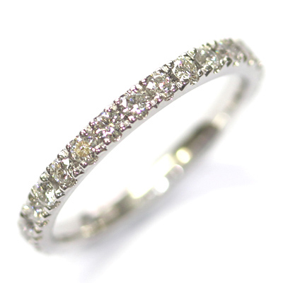 18ct White Gold Diamond Set Eternity Ring 6.jpg