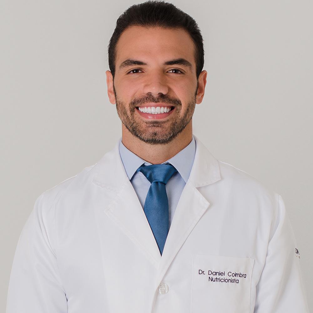 Dr. Daniel Coimbra -