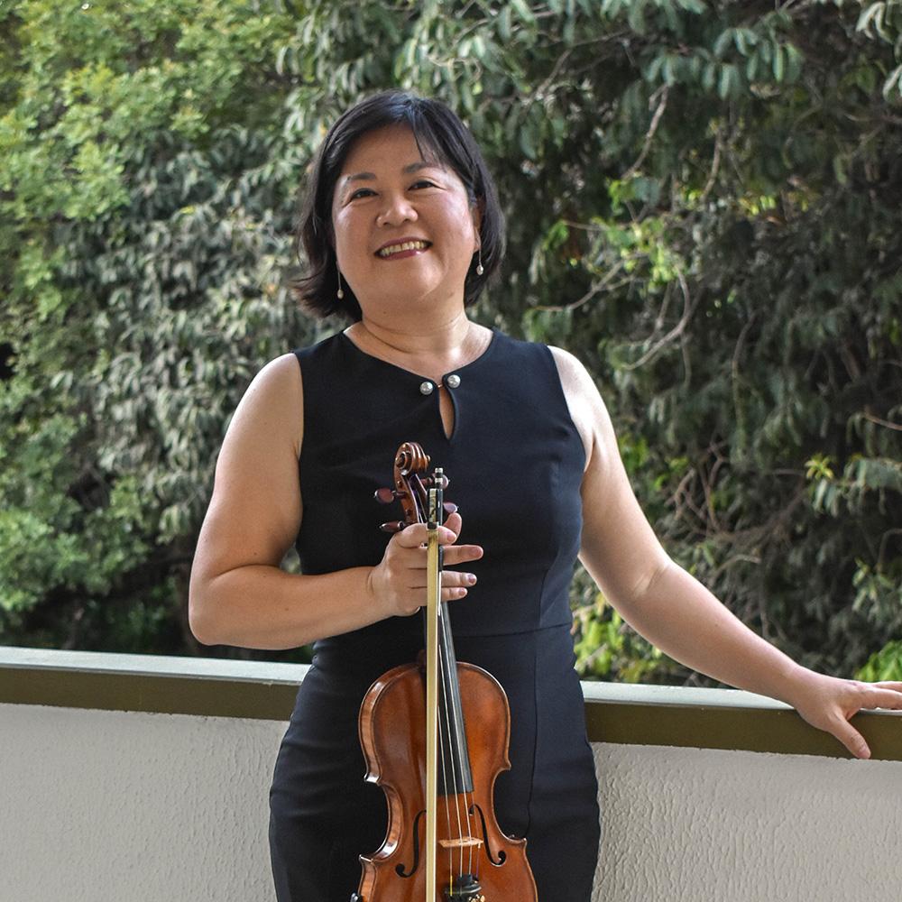 Liu Man Ying
