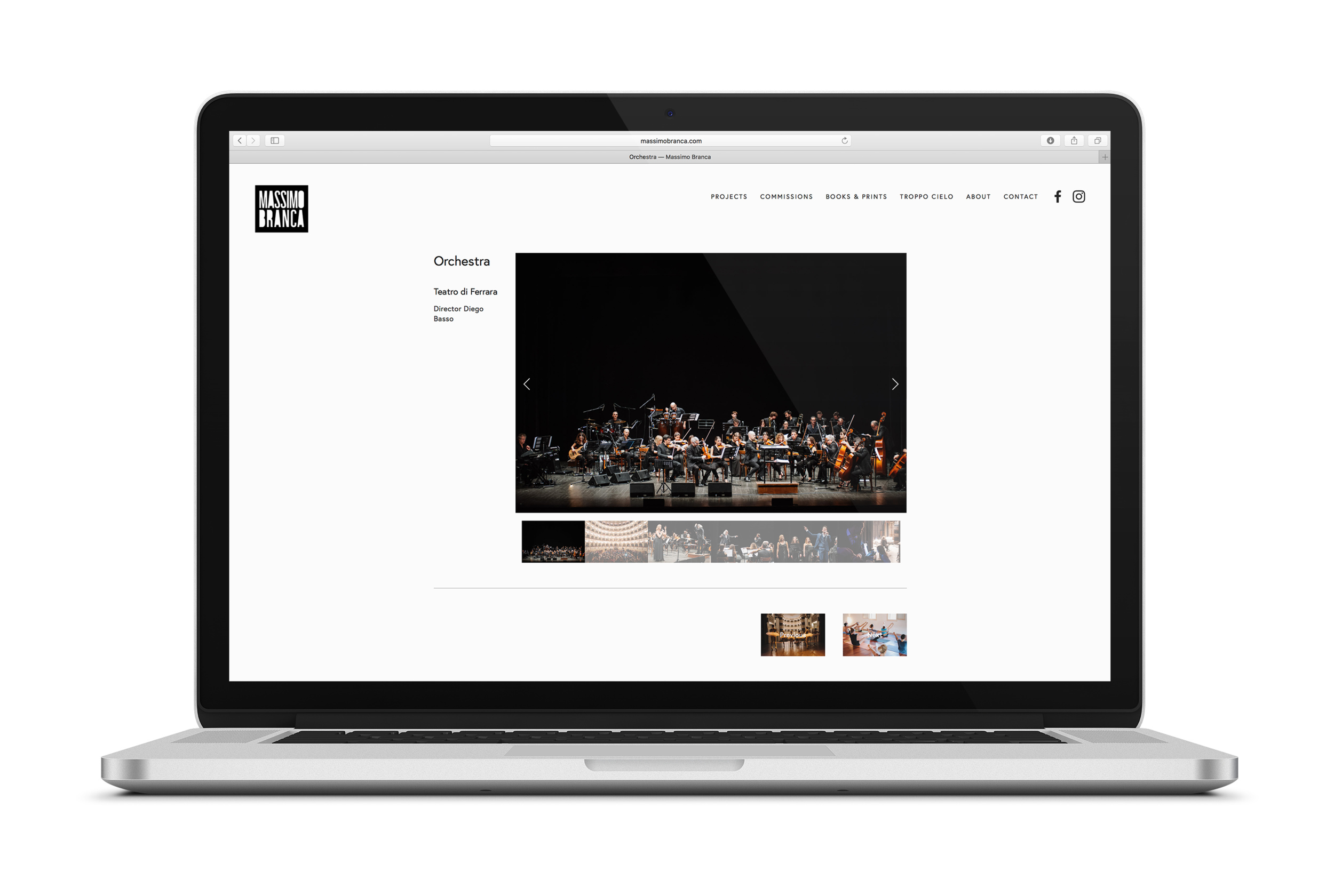 Copy of Commissions Gallery - Orchestra