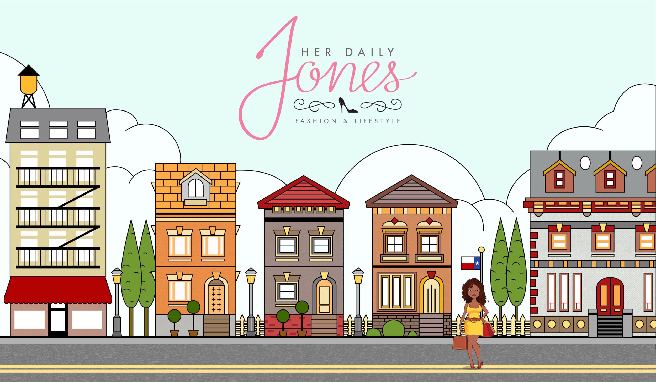 Her Daily Jones