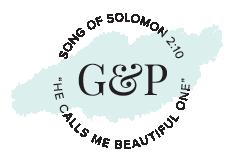 Grace & Purity Permanent Makeup Logo