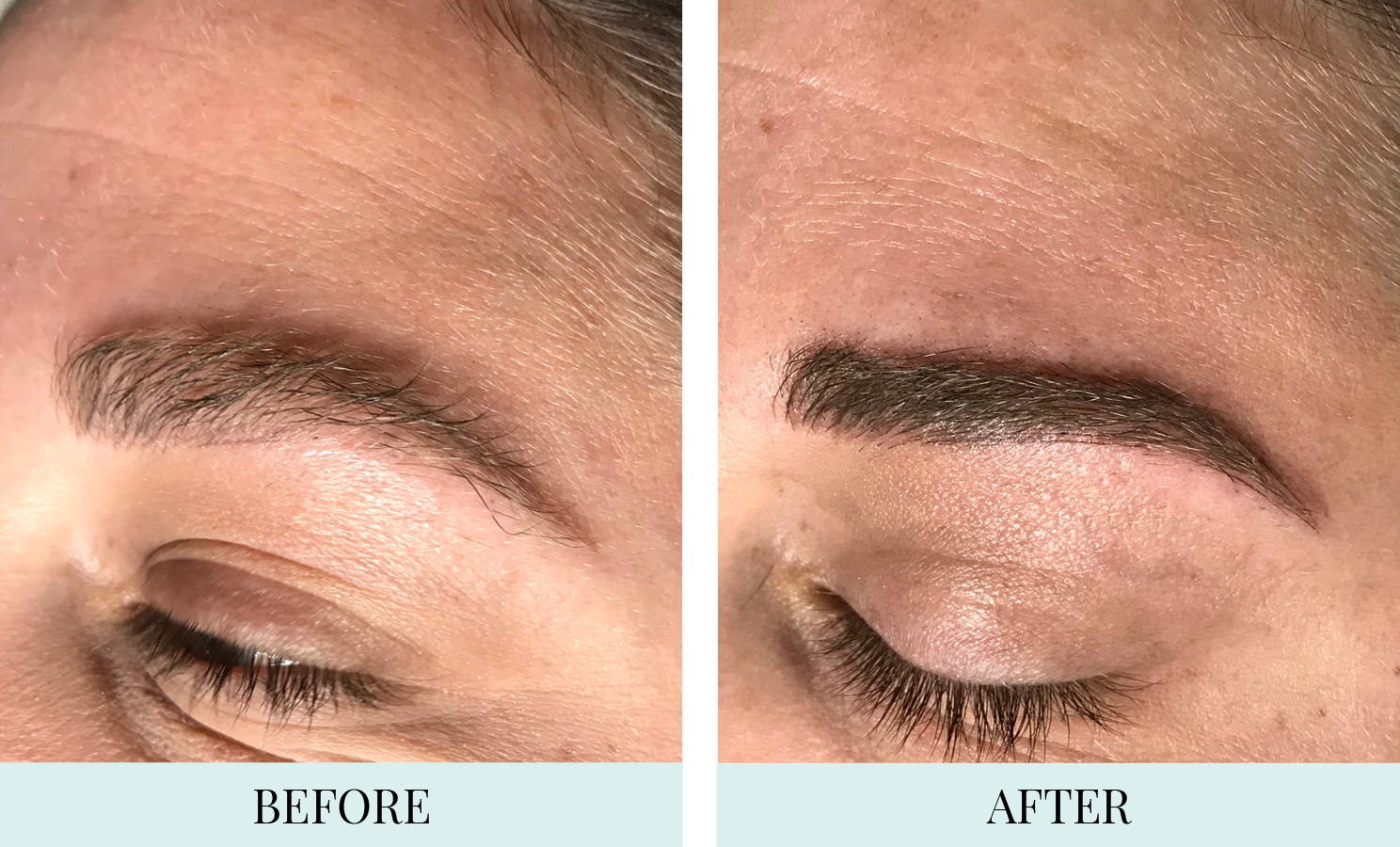 Grace & Purity Microblading