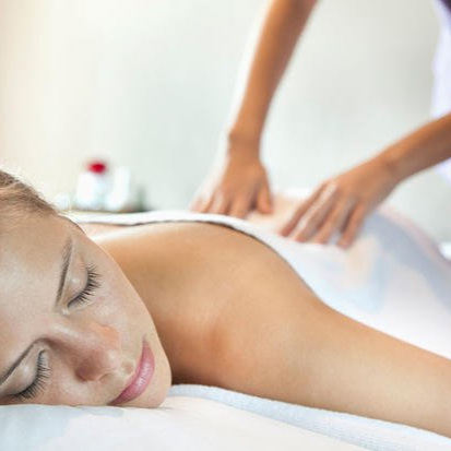 WOMEN'S HEALTH - I got a menstrual massage. Here's what happened.