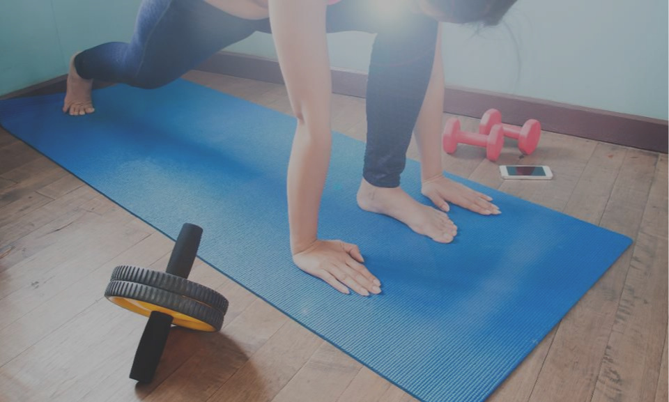 Forbes - How Small Businesses Can Capitalize on the Wellness Trend