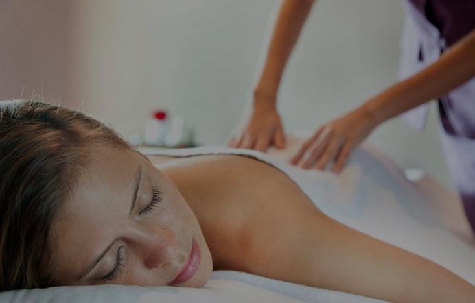 "Women's Health - ""I got a menstrual massage, here's what happened.."""
