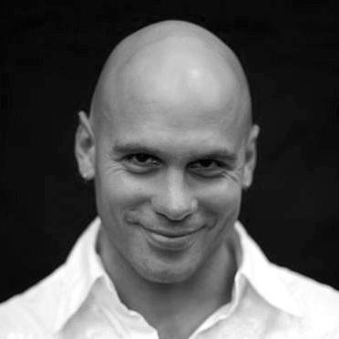 """Antonio - """"Rather than using one particular style of massage, I use a variety of techniques I've learned over the years that are individualized for each client."""