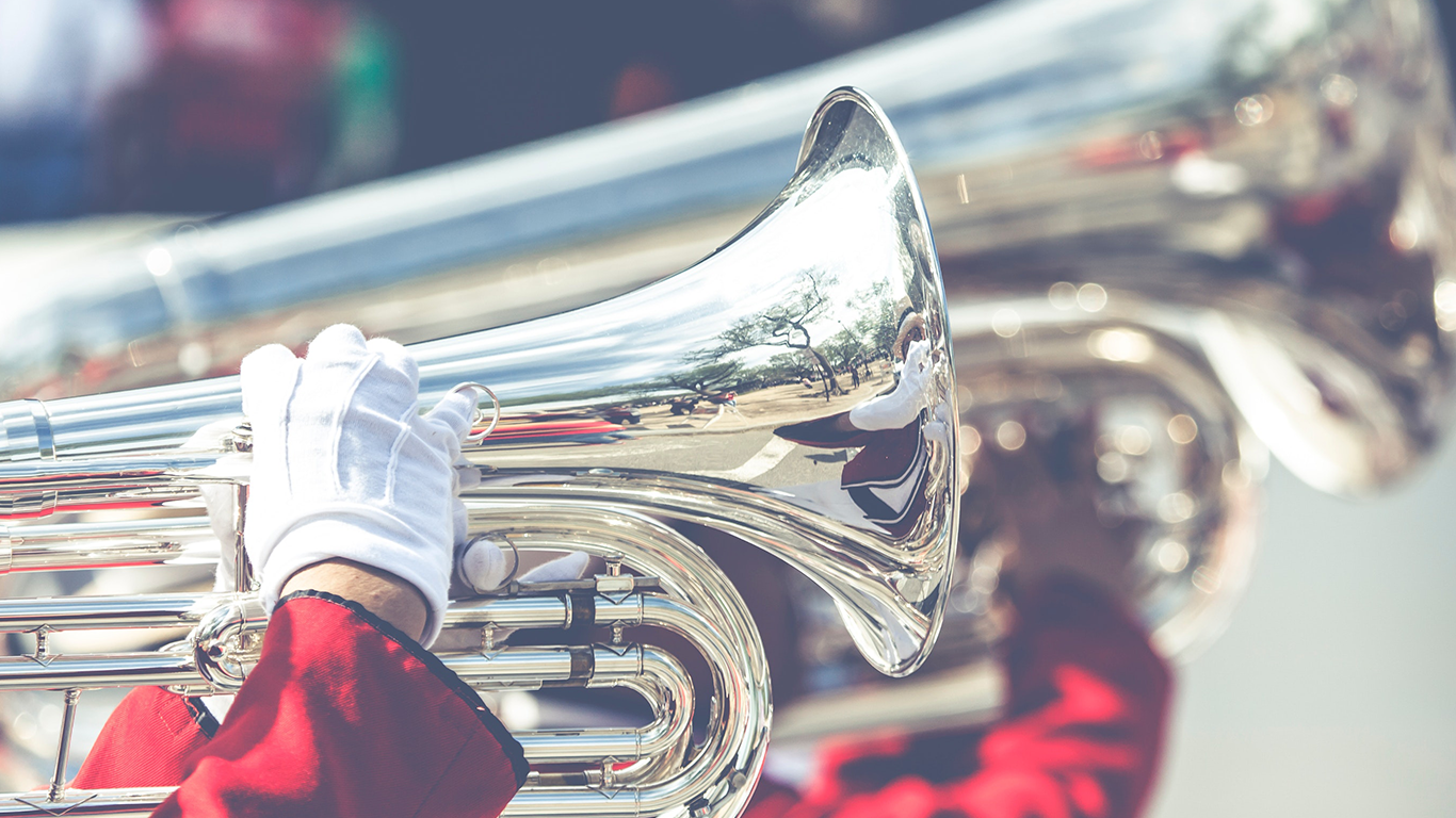 BAND AND ORCHESTRA RENTALS -