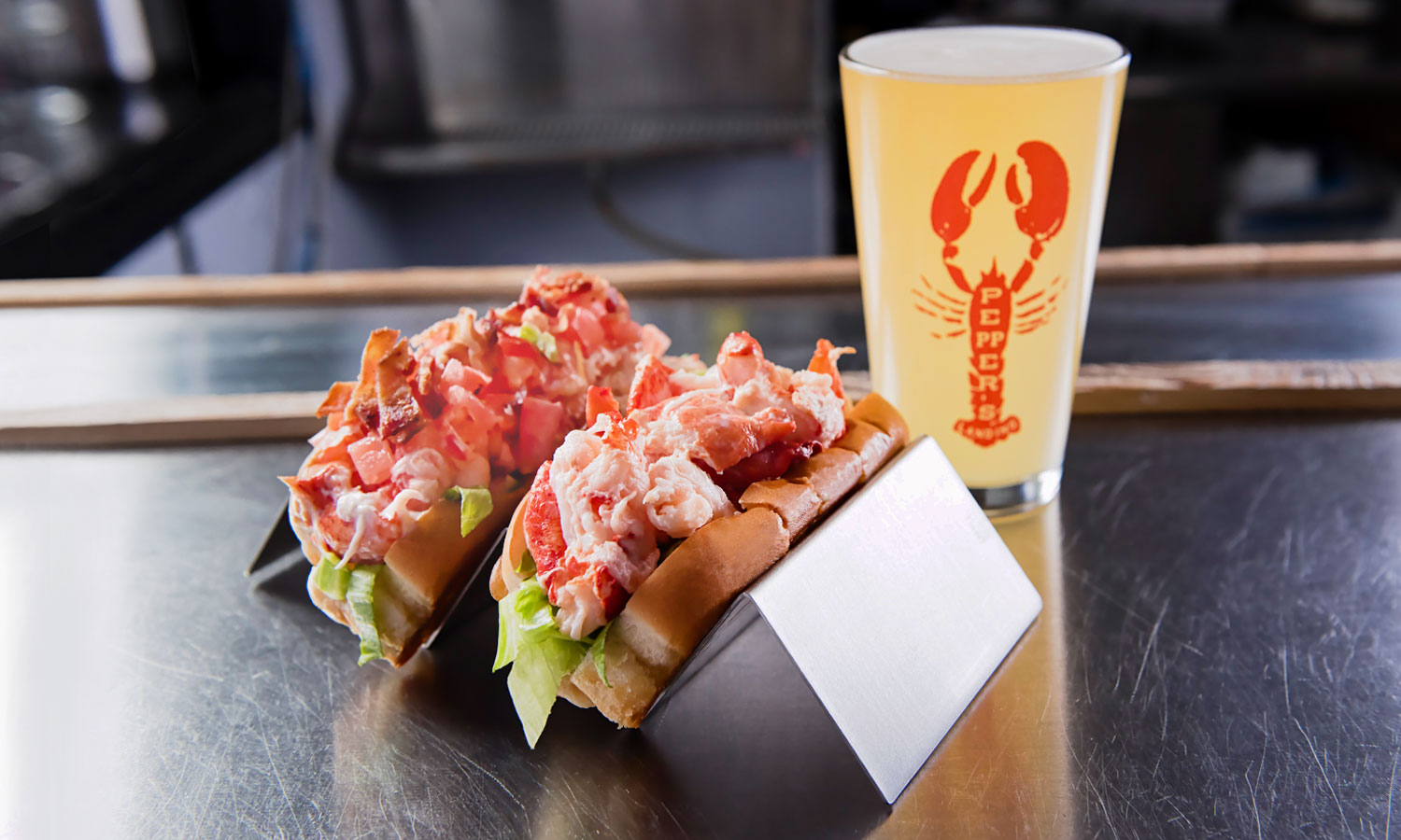 A lobster roll variety for all your cravings -