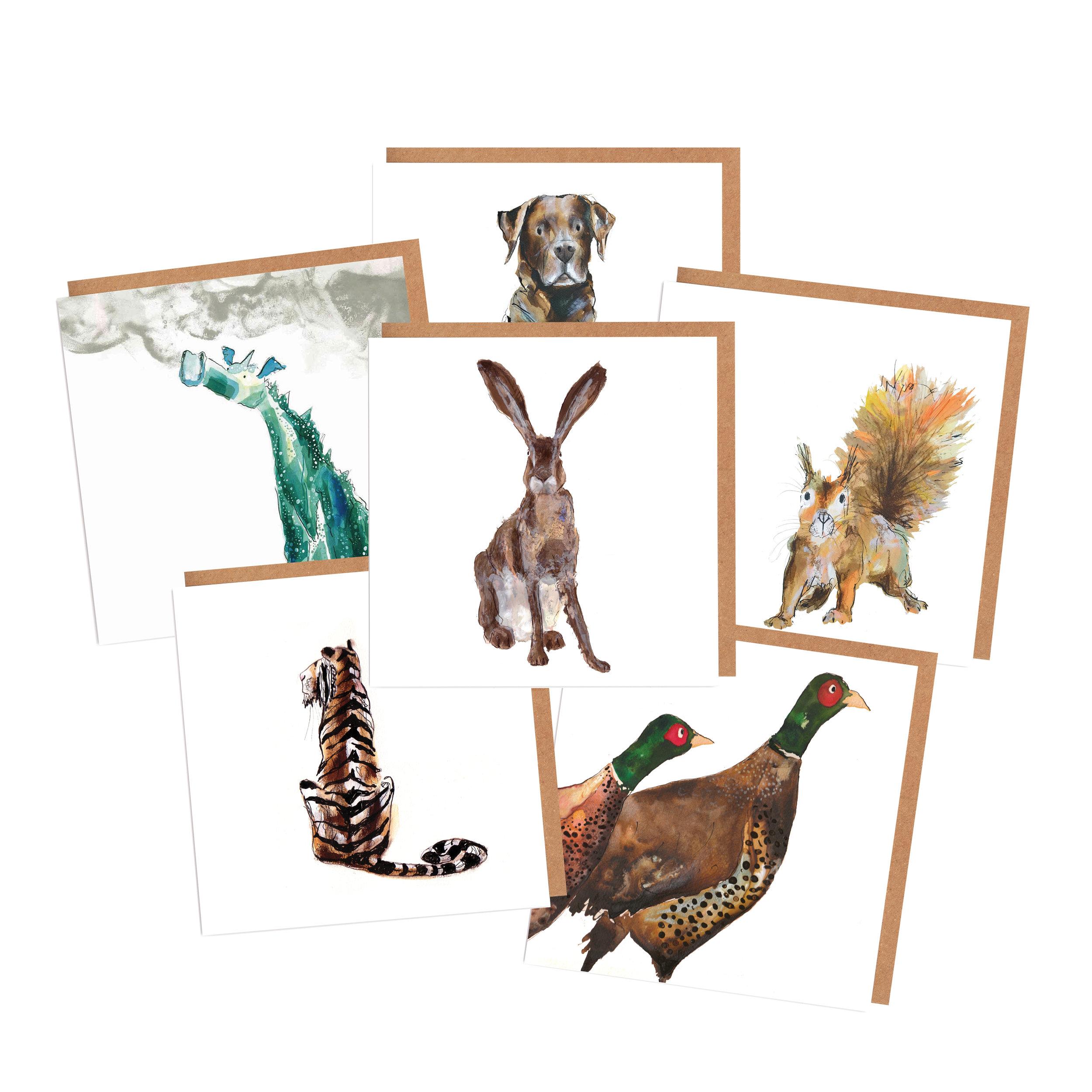 Card Shop -