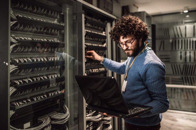 C7 data centers -