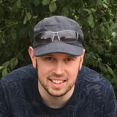 """Simon Prior - [QA Program Manager, Camelot]""""I am passionate about inspiring the next generation of technologists and want to talk about making sure those technologists enter the industry and find a supportive culture where they can grow their careers."""""""