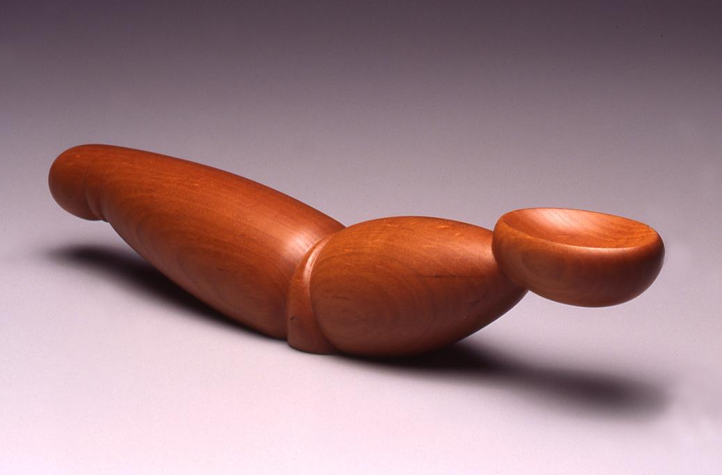 Pneumatic Spoon