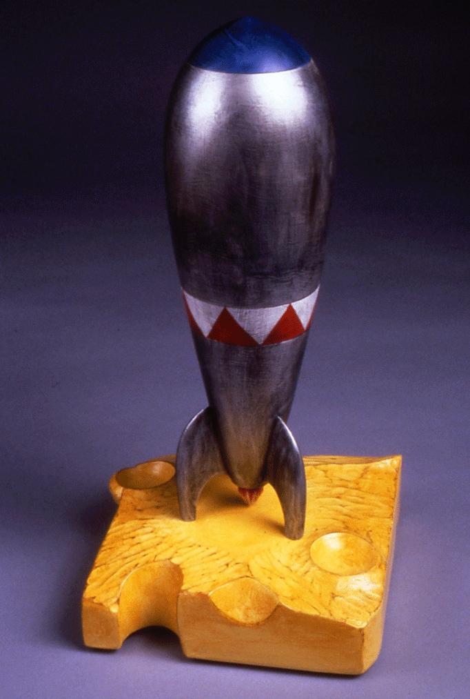 Rocket Odyssey 2001