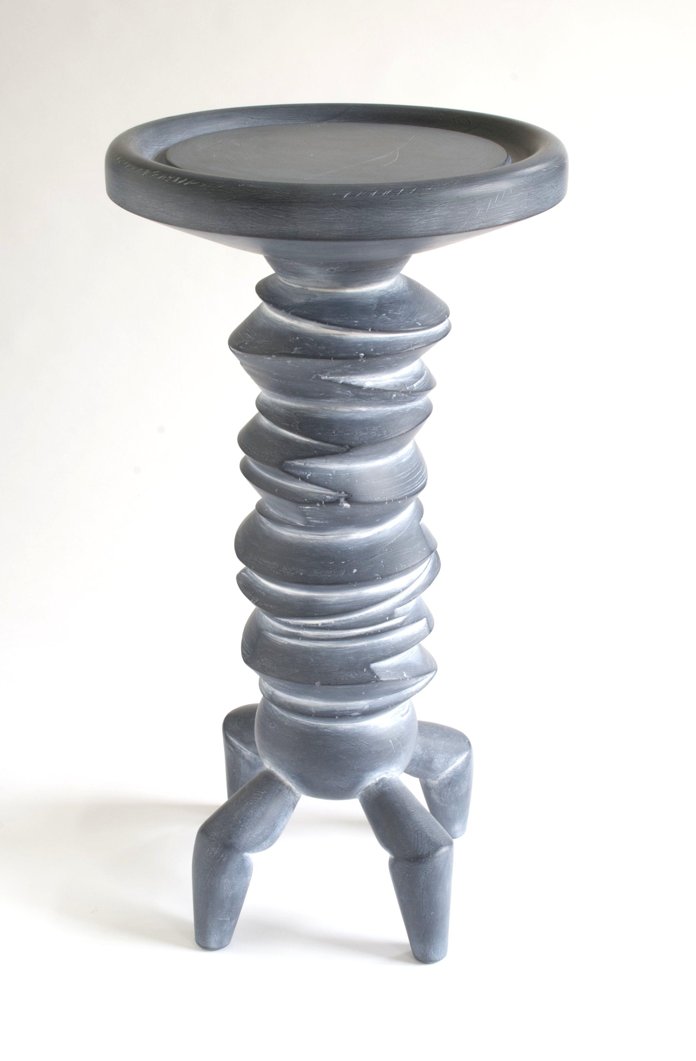 Pedestal Table, 2006