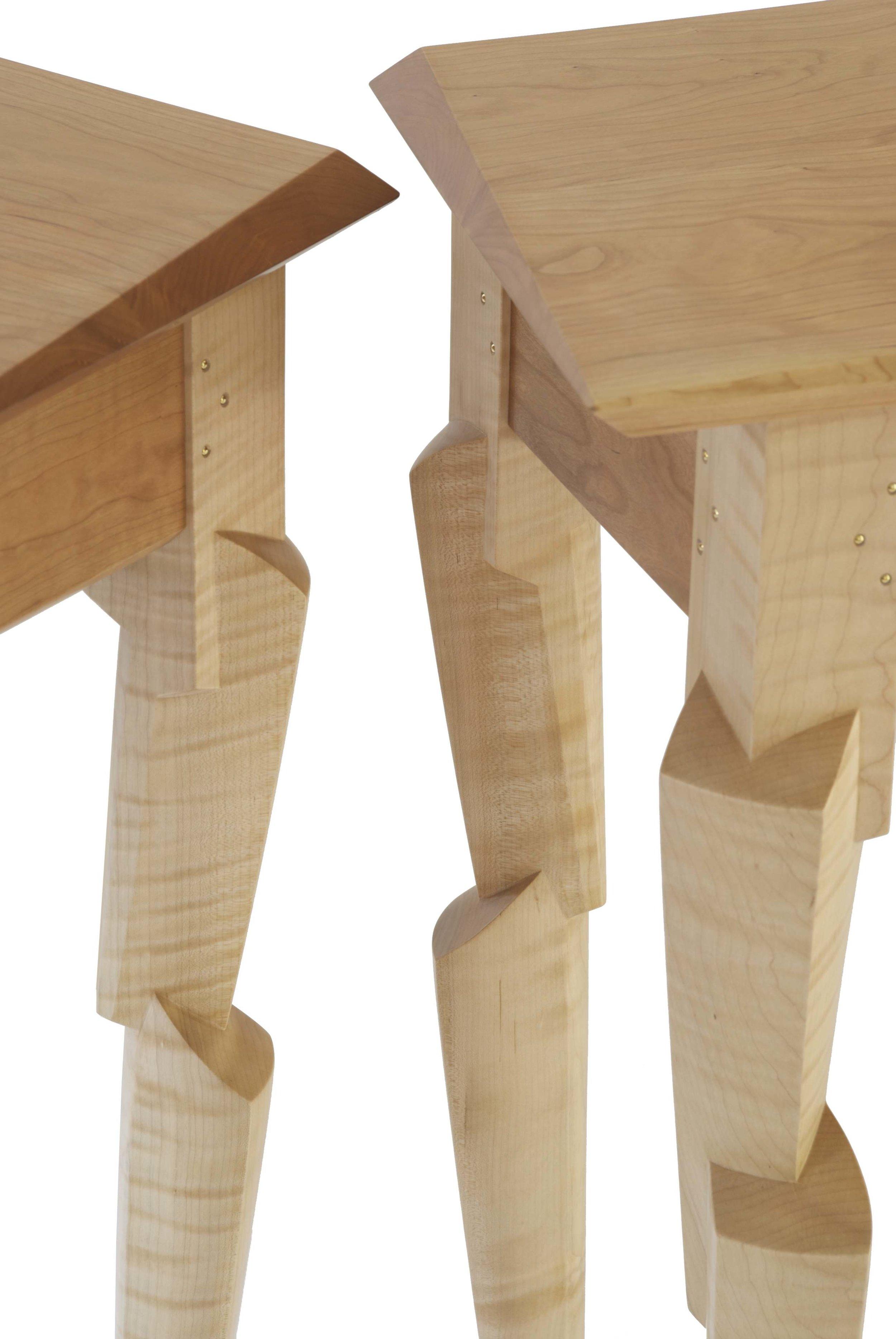 Bresler Side Tables