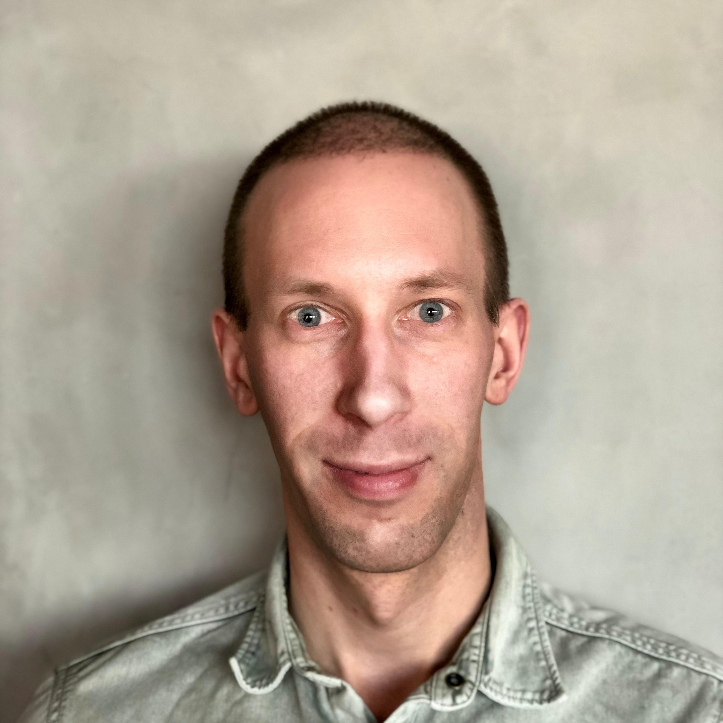 RICHARD  Core Engine Developer