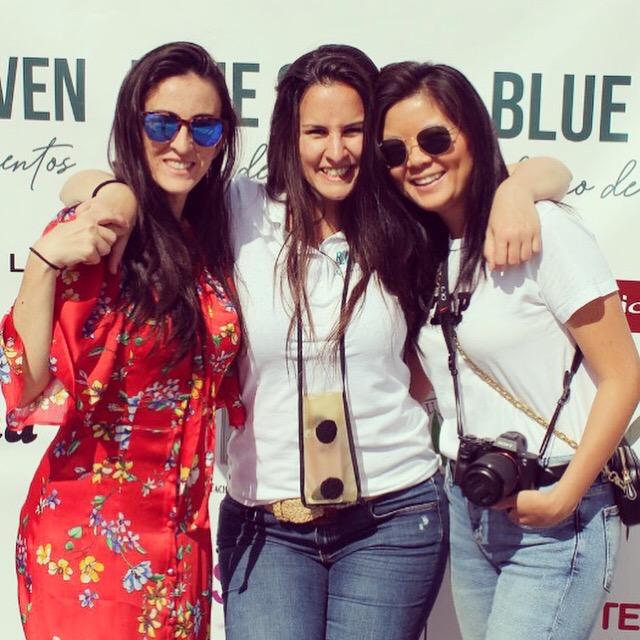CHICAS IBIZA TORNEO PADEL BLUE SEVEN EVENTS