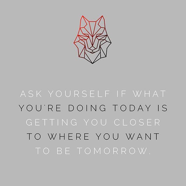 Are you doing more then you did yesterday!? 🤔 • • • #sundaymotivation #motivation #goals #quotes #qotd #inspiration #keepmovingforward #achievement #progress #selfdevelopment #selfworth #selfimprovement #growthmindset #grow #development #success #business #alpha #abainc #leadingthepack #alphabusinessacquisitions #🐺