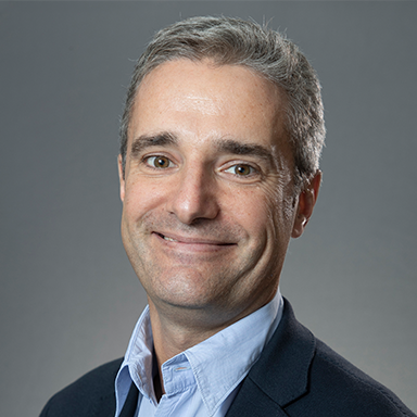 Guillaume Thomas, CFO, North America