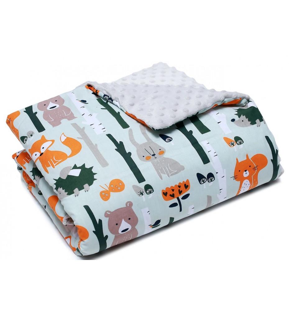 kocyk-minky-las-pomaranczowy-80cm-x-100cm.jpg