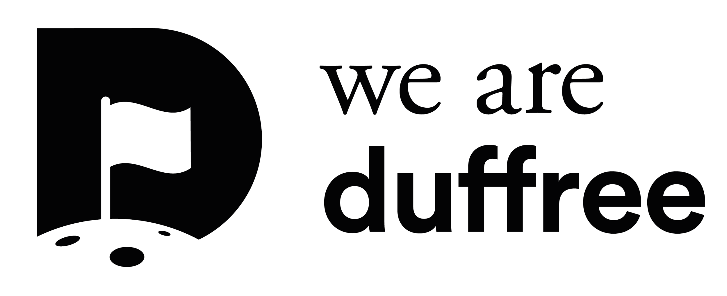 logo footer we are Duffree.png