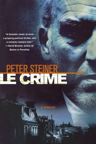 "- ""Le Carré and Deighton fans will welcome Steiner's first engaging novel. The scenes in small-town France capture the atmosphere and pace of life there wonderfully.""—Publisher's Weekly""A page turner—like a good Alan Furst or Graham Green novel.""—The Washingtonian""Steiner sketches such a rich life for his tiny town that he makes you want to get on the next plance.""—Chicago Tribune"