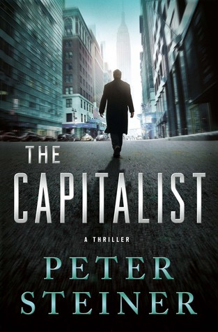 """- """"The [Louis] Morgon novels are intelligently written, and the stories are compelling, satisfying, and surprising. This is a book to change the minds of readers convinced they aren't interested in financial thrillers.""""—Booklist"""