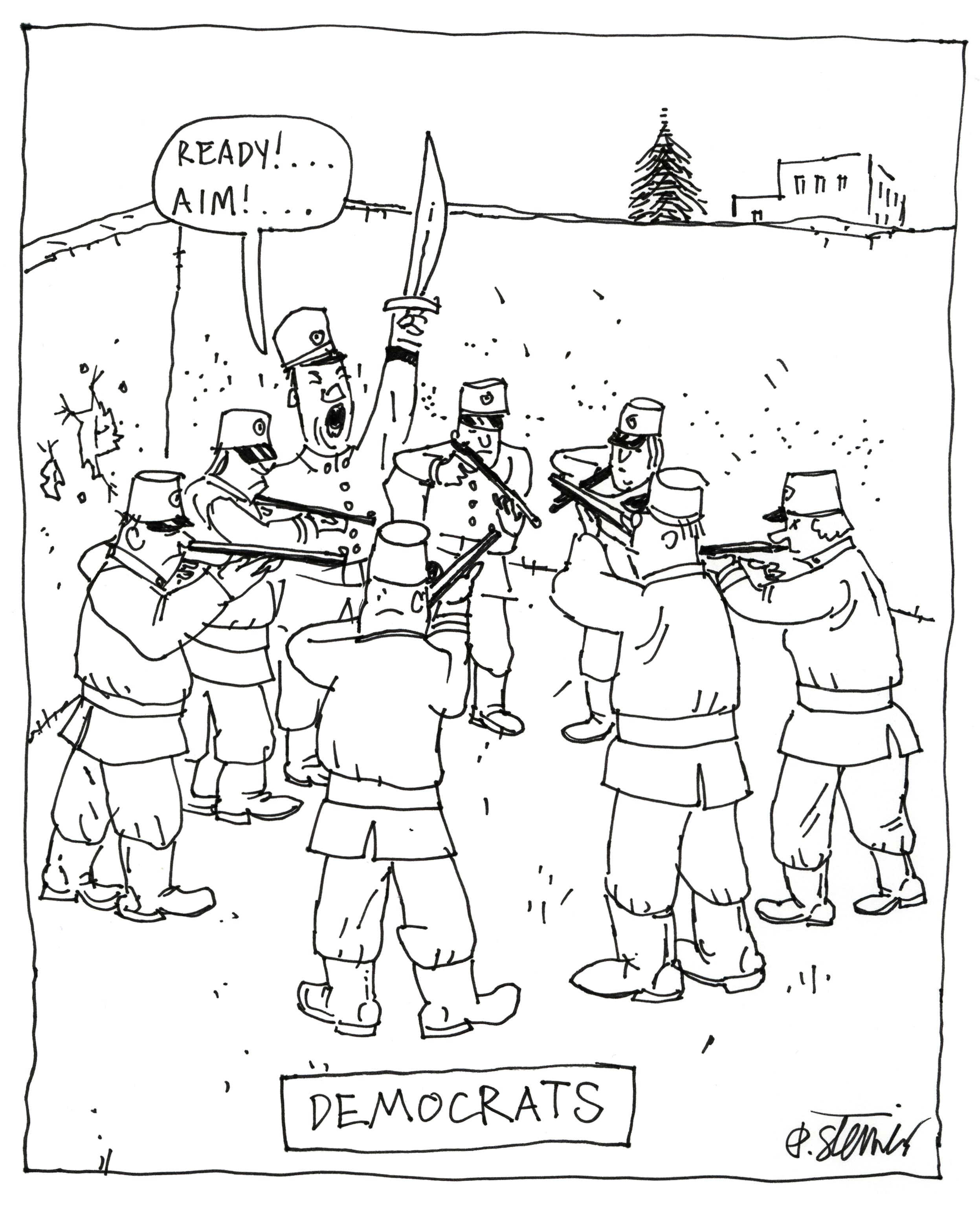 2019-8-3 Circular firing squad.jpg
