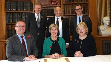 Declaration-on-Evidence Magna Carta.JPG