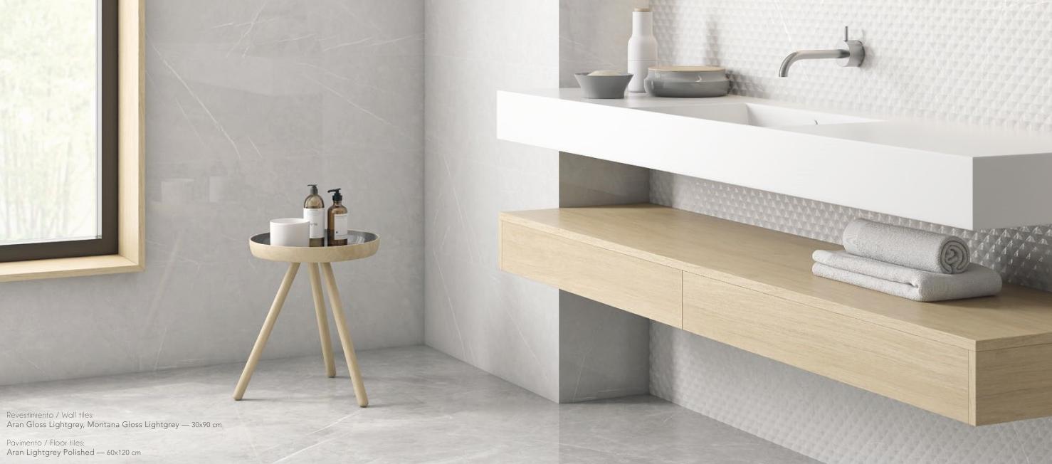 Inspiration — Bathroom & Tile Inspiration — Riva Tiles & Bathrooms