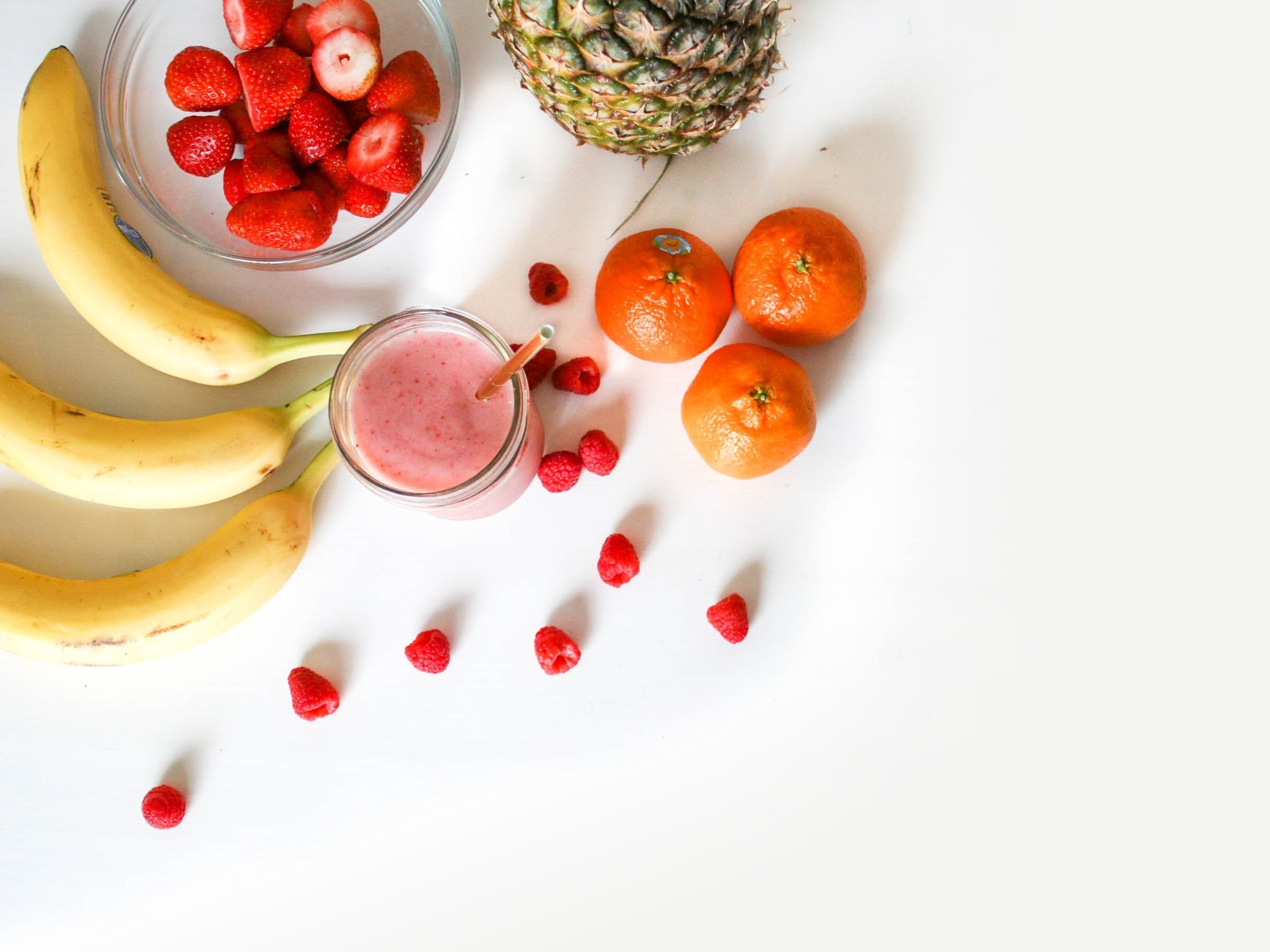 Comprehensive Nutritional Assessment - Tailor a nutritional and wellbeing plan bespoke to you through one-to-one assessment.