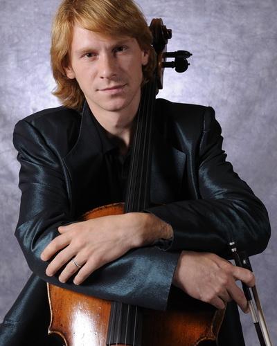 Sergei Antonov