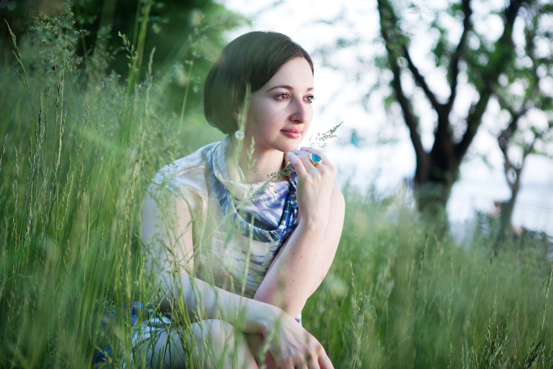 Yelena Grinberg