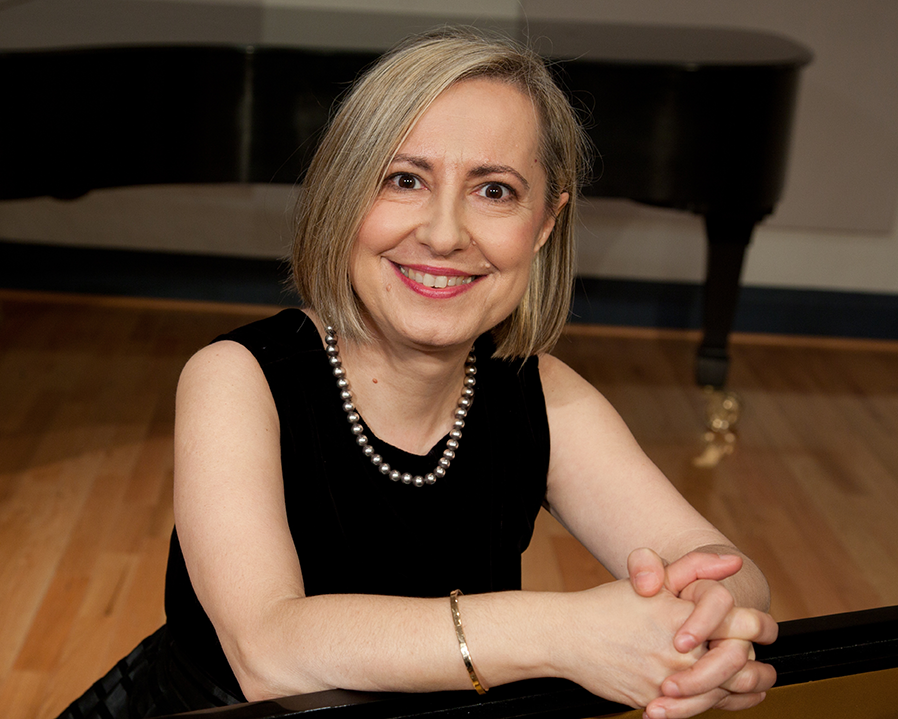 Prof. Pavlina Dokovska