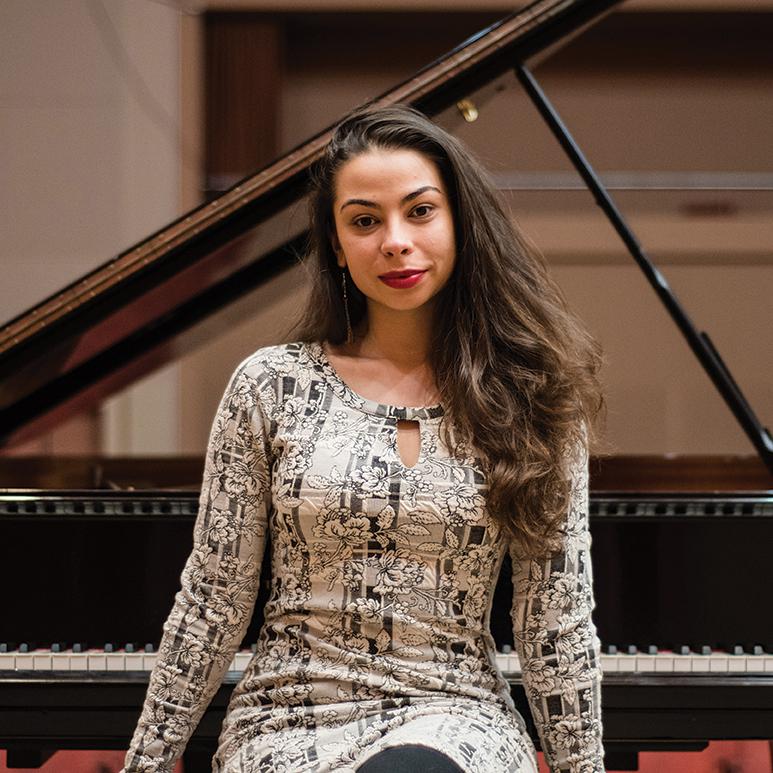 Lora Al-Ahmad