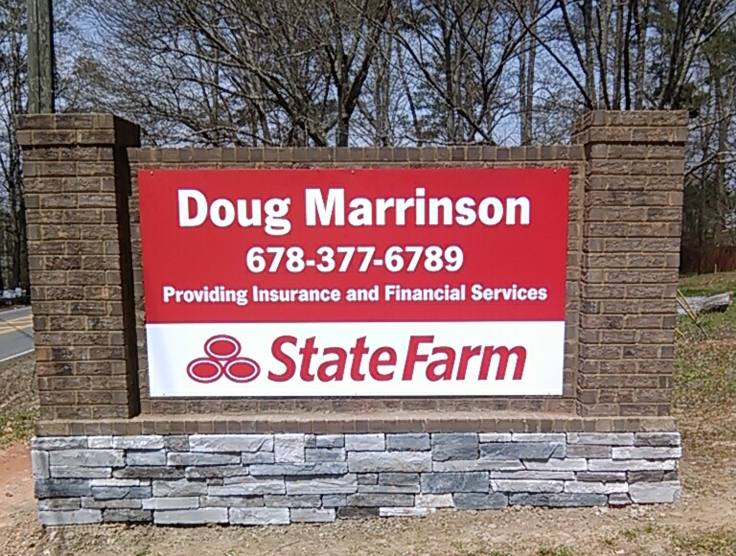 illuminated - state farm.JPG