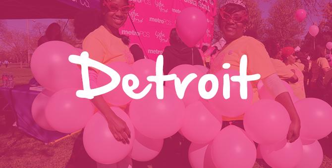 Detroit, MI - October 19, 2019Grand Circus Park