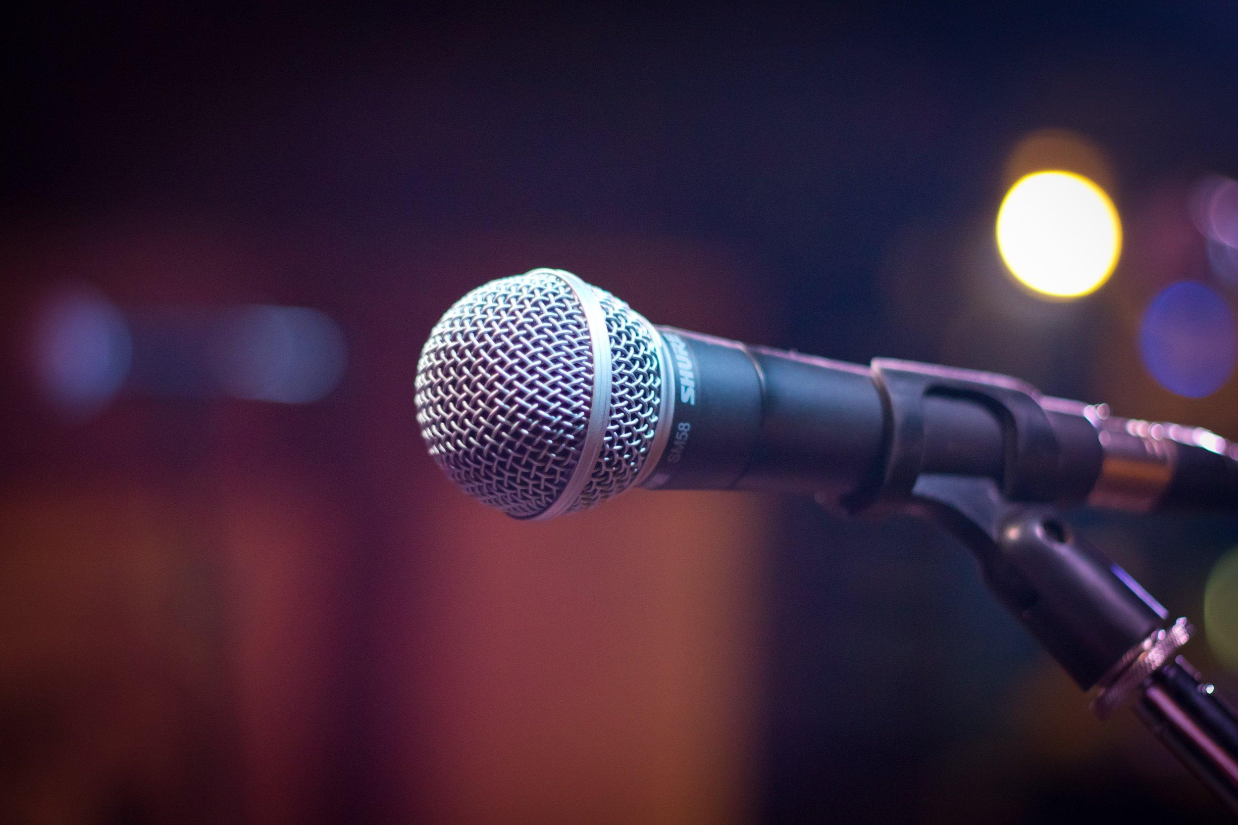 Live Musical Entertainment -