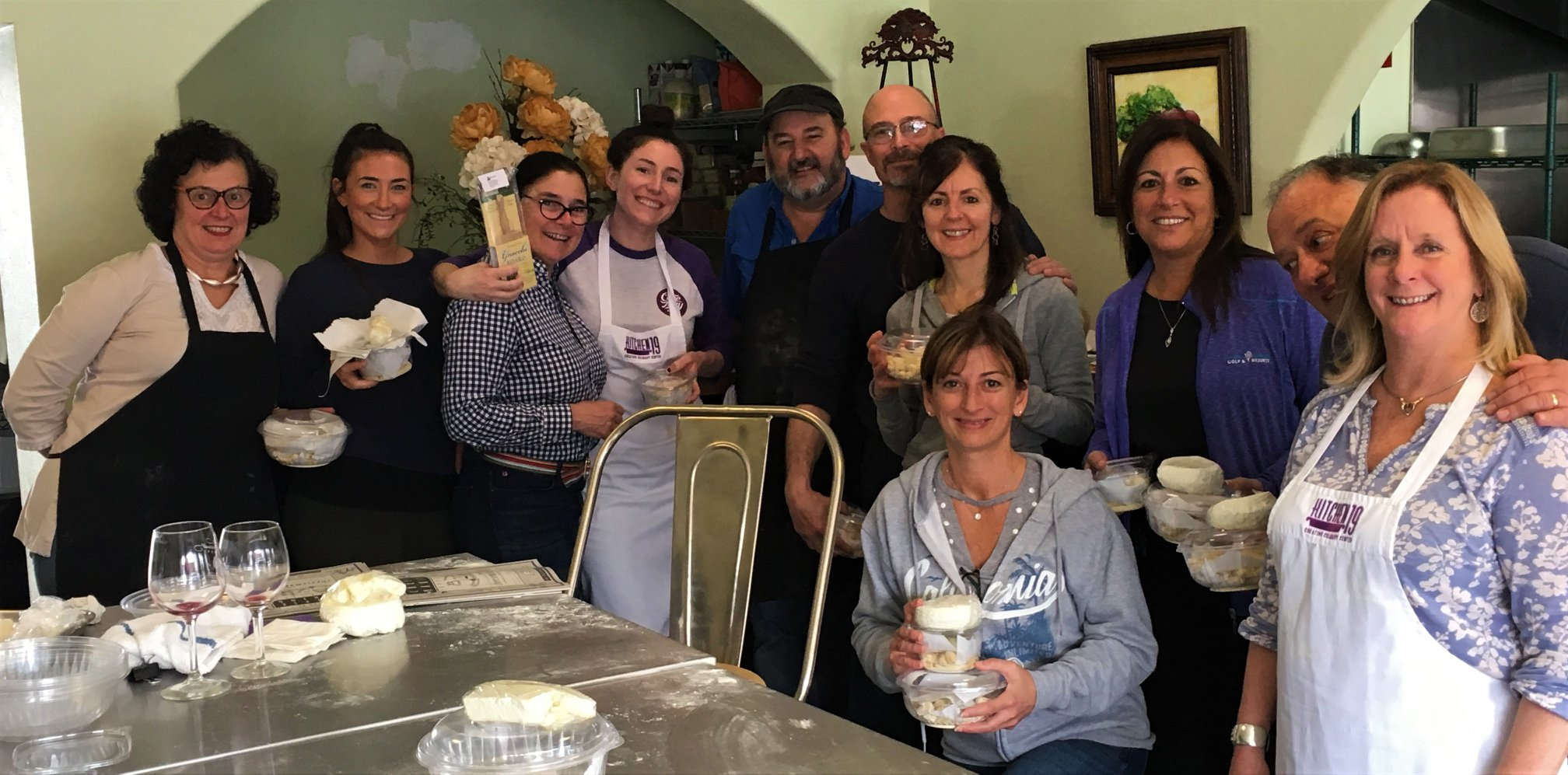 Cheesemaking Class with Gnocchi March 30 2019.jpg