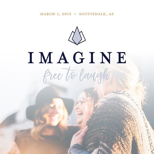 Need a girl's night out? Make plans to join us at the Imagine Women's Conference for an encounter with God that will renew and refresh your spirit. You will experience amazing worship, hear a powerful message from author and speaker Annie Downs and laugh with comedian Amy Barnes. It's important to take time to connect with God and one another so we can be better equipped to make an impact in our homes, our workplaces and communities. Stay updated at @arizonawomensministry