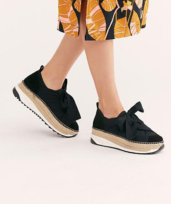 Chapmin Espadrille Sneaker